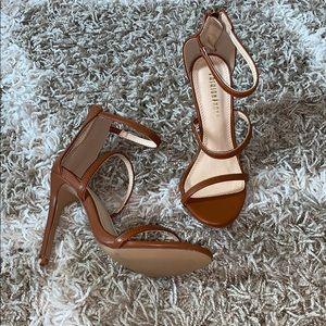 FashionNova- Stiletto Heels
